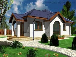 Casa Calista