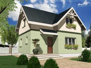 Catalog Proiect Casa
