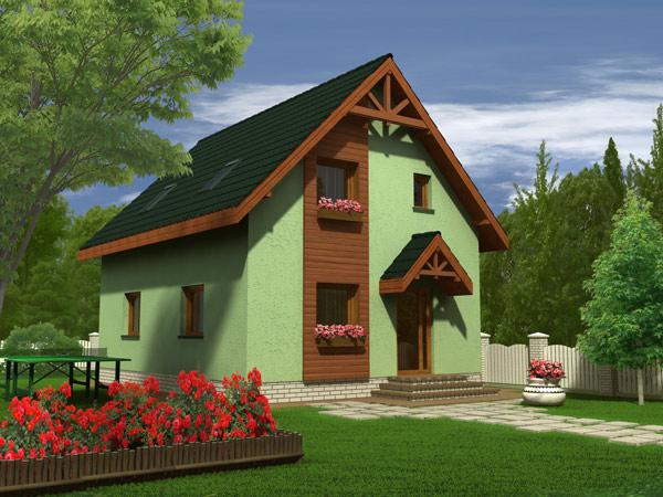 Imagini pentru proiecte case mica cu mansarda